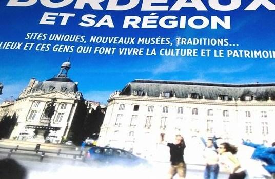 MAGAZINE GEO- Les lieux et gens qui font vivre la culture et le patrimoine