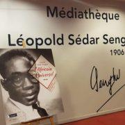 VIDÉO- HOMMAGE A LÉOPOLD SEDAR SENGHOR: Quinzaine de l'Egalité Bordeaux Métropole