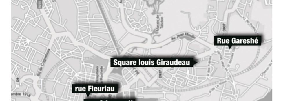 DE CHARLOTTESVILLE à BORDEAUX: Faut- il débaptiser les rues de négriers?