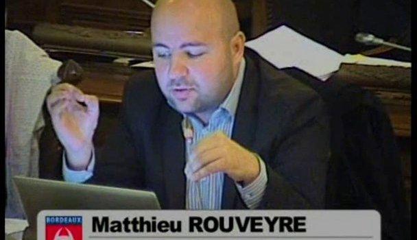 BORDEAUX DOIT ETRE EXEMPLAIRE – Matthieu Rouveyre écrit à Alain Juppé