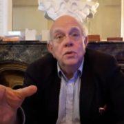 MANDELA – L'avocat Bordelais qui lui a remis le prix Ludovic Trarieux parle…