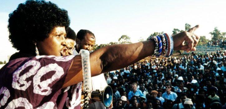 POUR LES 100 ANS DE MANDELA- Une plaidoirie contre le racisme à Bordeaux (4 nov. DARWIN)