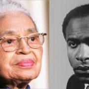 RUES DE BORDEAUX – Que sont ces  «sentes » qui vont honorer Rosa Parks et Frantz Fanon ?