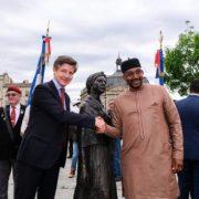 JOURNÉES 10 & 11 MAI – Images des cérémonies et manifestations à Bordeaux et à Lormont