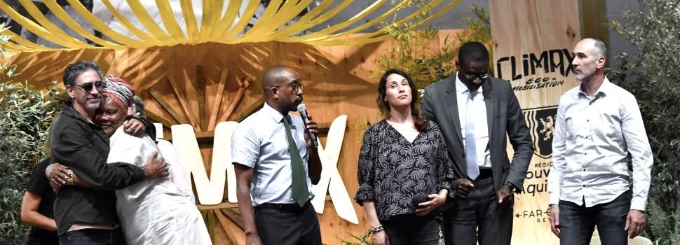 CLIMAX 2019 – Démarrage du projet du Mémorial Contre l'Esclavage de Bordeaux !