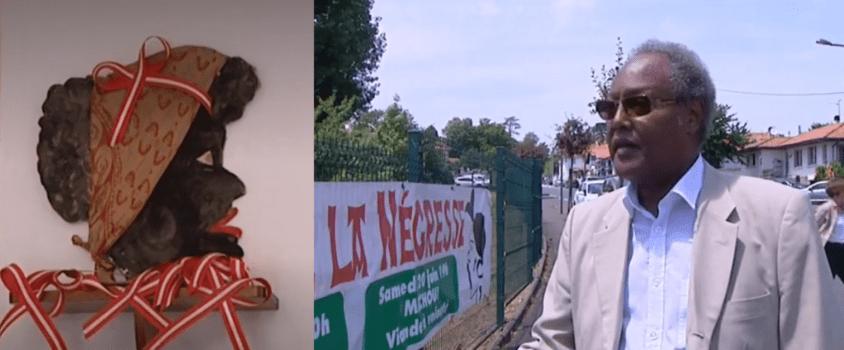 «BIARRITZ LA NÉGRESSE»- Un ancien élu écrit à Emmanuel Macron