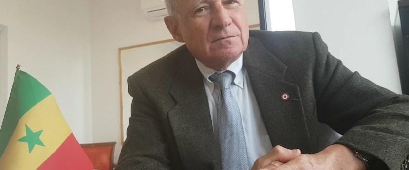 INVITÉ EXCEPTIONNEL – «Ma mère est celle qui soignait les tirailleurs…» Jean-Pierre Mercier