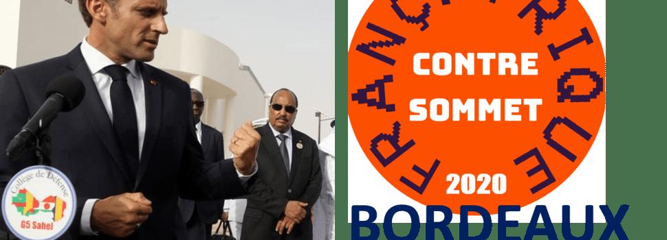 G5 SAHEL – Des organisations  publient une déclaration suite à la convocation des Chefs d'Etats Africains