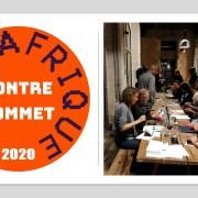 L'APPEL POUR UN CONTRE-SOMMET FRANCAFRIQUE- Bordeaux 2 au 8 juin 2020