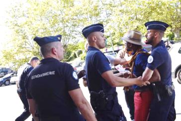 PROCÈS DE LA NÉGRESSE- Le tribunal décide le renvoi au 28 mai 2020