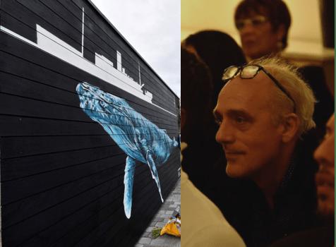 TITANIC FRANÇAIS – Philippe Poutou chronique le seul roman sur l'histoire du naufrage