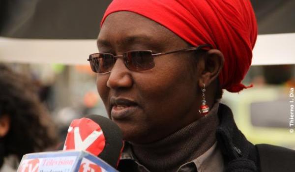 GÉNOCIDE RWANDA – «On ne peut fuir ce qui nous court dedans…» Mme Mukantabana (itw-vidéo)