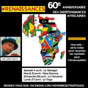 RENAISSANCES – Retrouvez nous sur FaceBook pour garder le lien par temps de covid19…