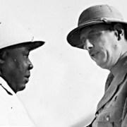 17 MAI 1944 – Mort de Félix Éboué «le Noir libérateur des Blancs»
