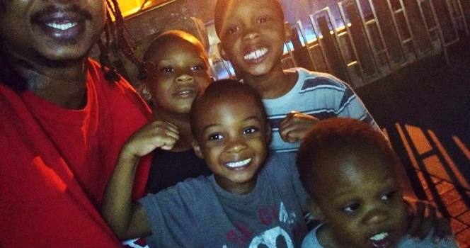 VIDÉO – Jacob Blake abattu, ce 23 aout, devant ses enfants par un policier blanc