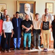 A LA ROCHELLE – Fondation d'une nouvelle association Mémoires & Partages