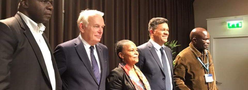 1er ANNIVERSAIRE – Les chantiers de la Fondation pour la Mémoire de l'Esclavage
