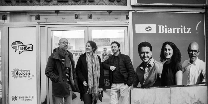 QUARTIER LA NÉGRESSE – Les élu-e-s écologistes de Biarritz veulent renommer…