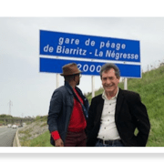 LETTRE OUVERTE AU PDG DE VINCI – Pourquoi nommer « la négresse » le péage autoroutier ?