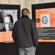 L'EXPO DES 20 ANS LOI TAUBIRA – «Afrodescendant.e.s du Bordeaux colonial» inaugurée à l'Hotel de Ville