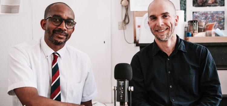 LE COLONIALISME VERT : quand le monde moderne veut sauver l'Afrique des africains – Guillaume Blanc en ITW-VIDÉO avec Karfa Diallo