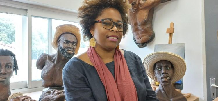 {VIDÉO} – Sandra Dessalines au festival «Papa'N Afriken» de Bordeaux qui invite Haïti aux journées du patrimoine 17-19 septembre