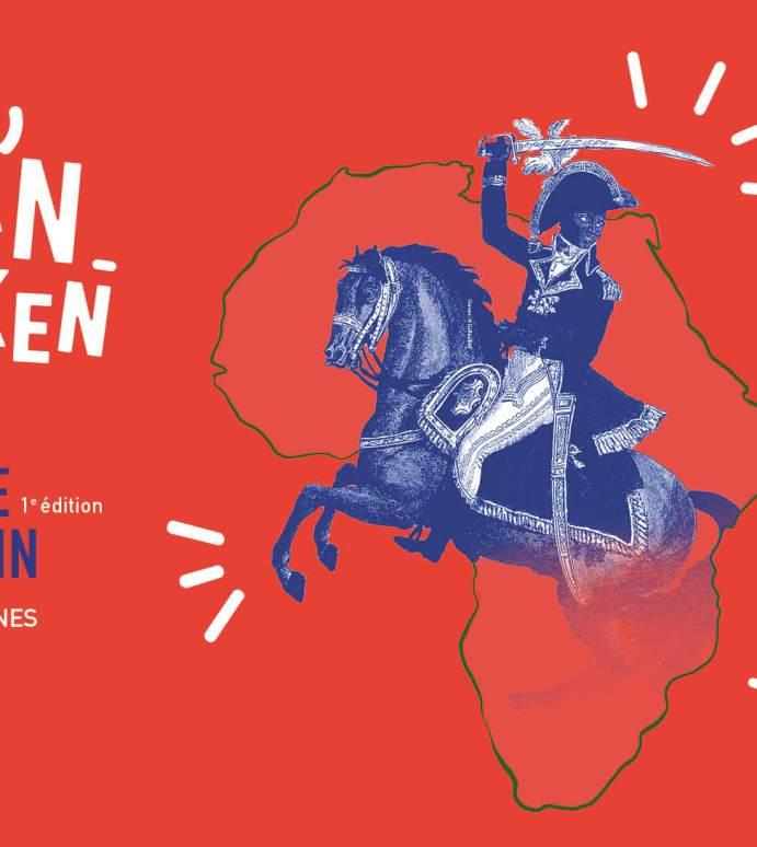 JOURNÉES DU PATRIMOINE – A Bordeaux, le festival Papa'N Afriken invite HAÏTI… plus que jamais (programme)