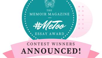 The 2018 MeToo Essay Award Winners