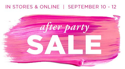5d53436000 Well then you probably already know that it's that time of the year  again…AFTER PARTY SALE! Every year, sometime in August or September, Lilly  pulls a ton ...