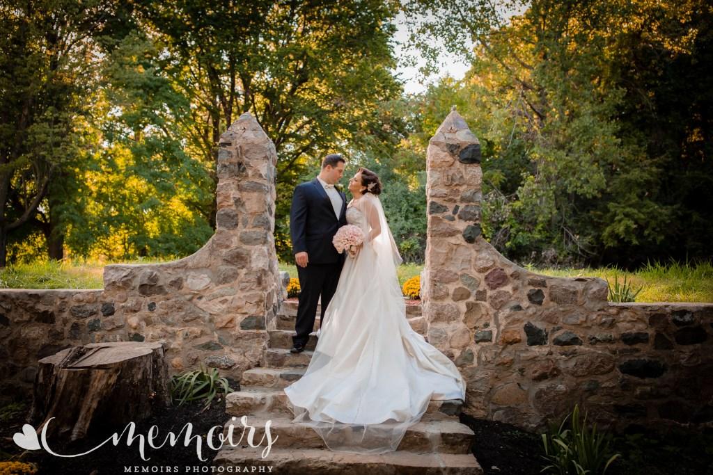Macomb County wedding