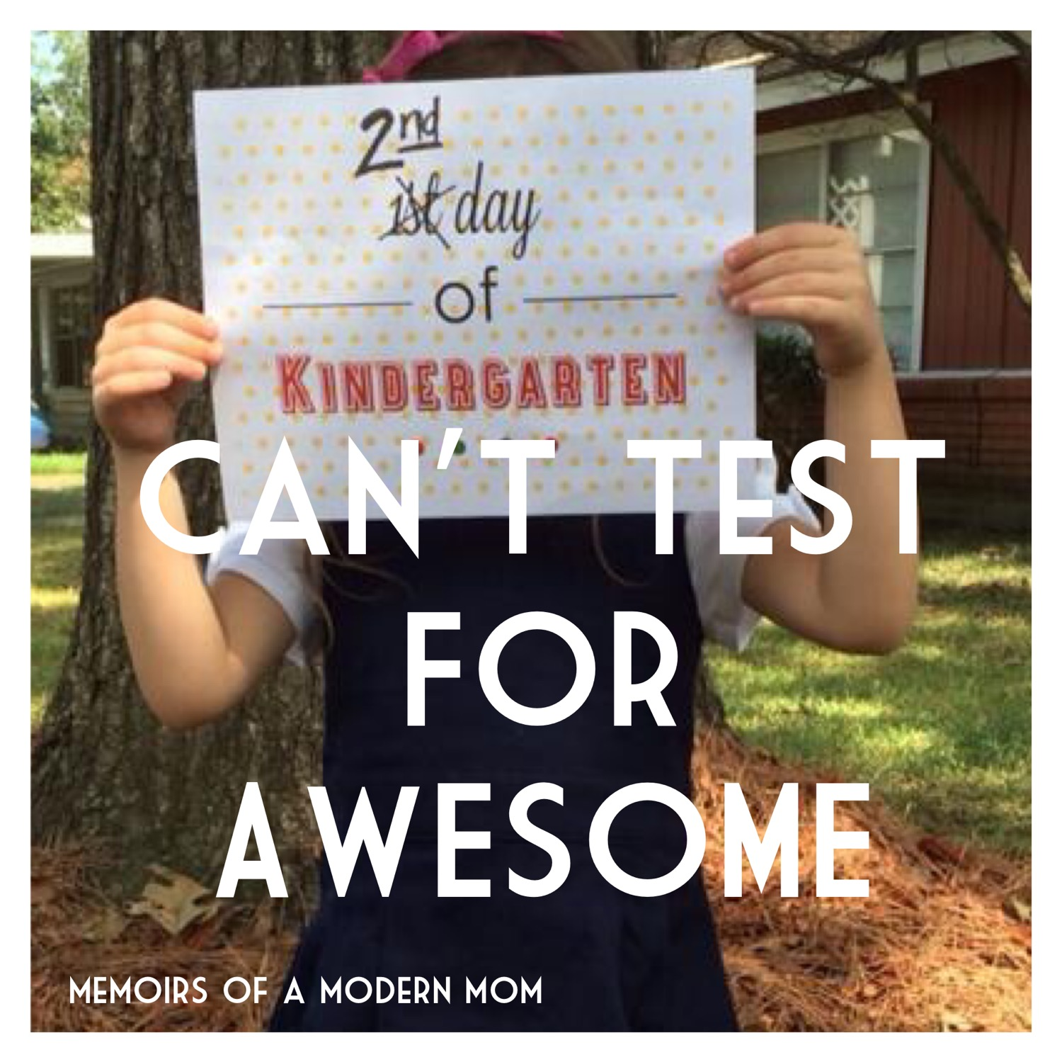 Can T Test For Awesome