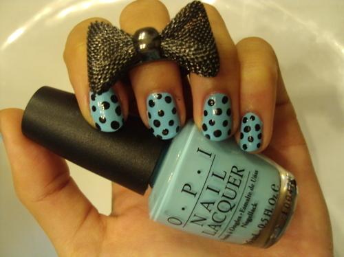 black-blue-bow-cute-fashion-nails-Favim.com-78661_original
