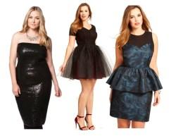 plus-size-christmas-party-dresses