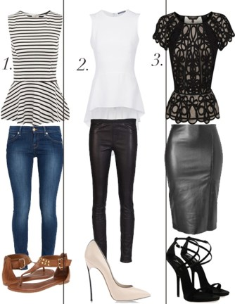ways-to-wear-peplum1