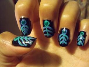 nails 035