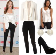 Get-Her-Style-Angelina-Jolies-Black-White-Outfit-for