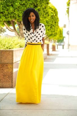 Yellow-Summer-Maxi-Skirt.-Everything-About-Her-Is-Gorgeous