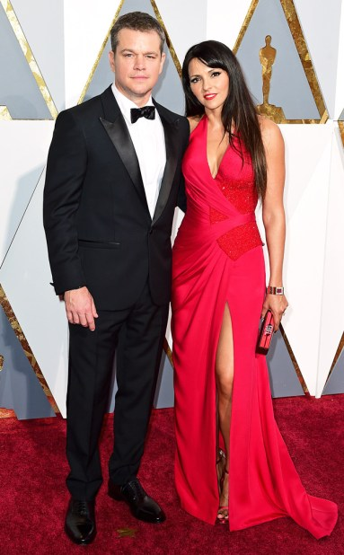 rs_634x1024-160228172052-634.Matt-Damon-Luciana-Barroso-Academy-Awards-Arrivals-ms.022816