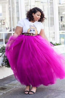 how-wear-tulle-skirt-for-plus-size3