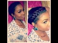 natural-hair-style-goddess-braid