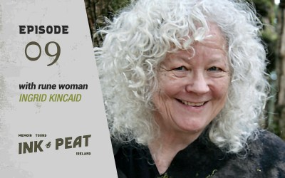 The Rune Woman ~ A Conversation with Ingrid Kincaid