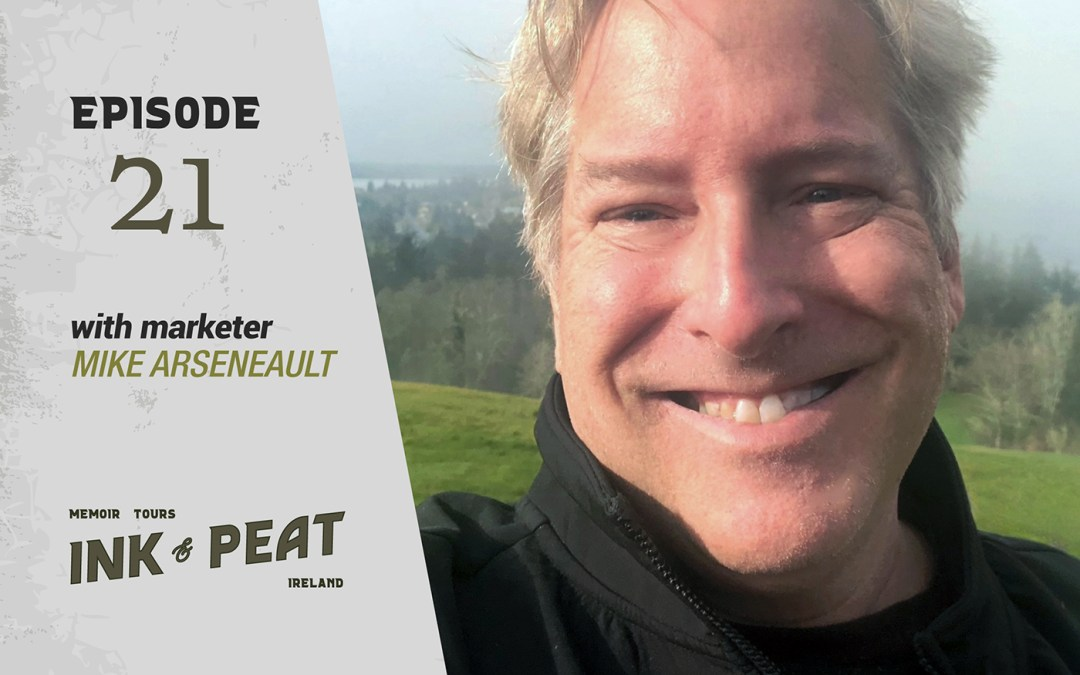 RecreateNow: Making Things Better ~ A Chat with Mike Arseneault