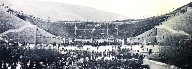 Panathenaic_Stadium_1896_oppening