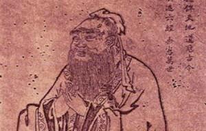 Confucius – The tomb of the ancient teacher in Qufu