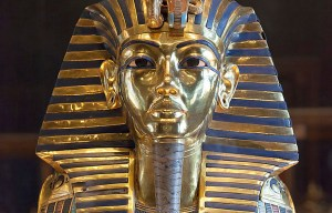 Tutankhamun – The intimate original tomb of the famed pharaoh in the Valley of the Kings