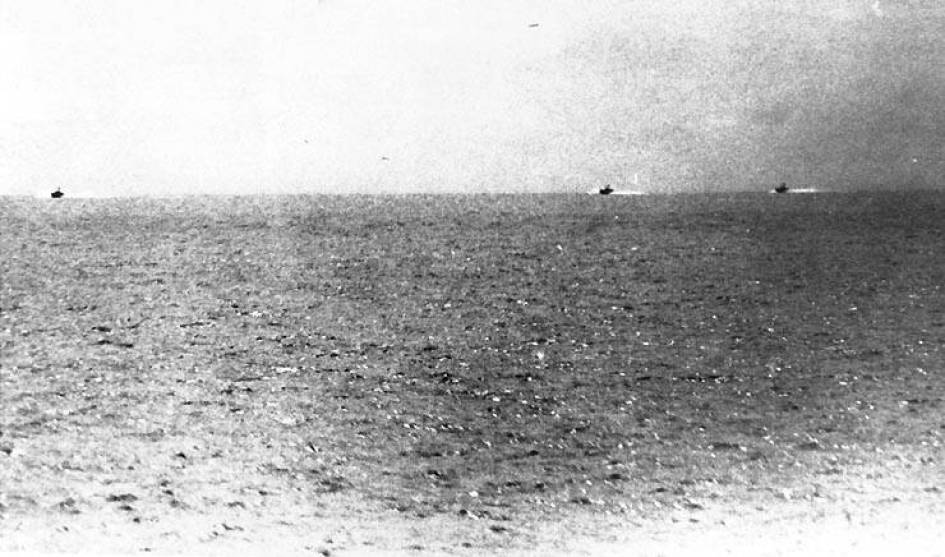north-vietnamese-torpedo-boats