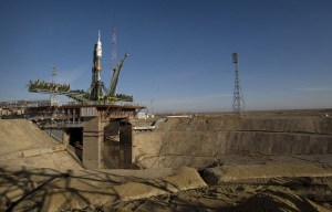 Baikonur Cosmodrome – The world's first spaceport for orbital and human launches in Baikonur