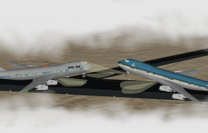 Tenerife airport disaster – The deadliest accident in aviation history upon the ground of Tenerife