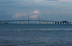 HZMB – A bridge-tunnel system on the Pearl River Delta