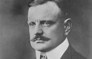 Jean Sibelius – The Birthplace of the Finnish composer in Hämeenlinna